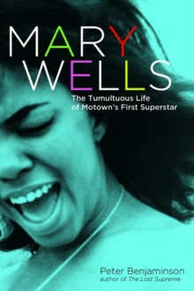 Mary Wells, Paperback Book