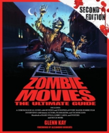 Zombie Movies 2nd edn., Paperback Book