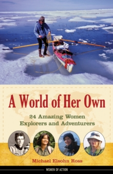 World of Her Own, Hardback Book