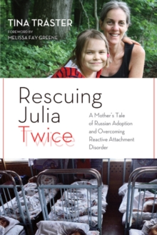 Rescuing Julia Twice, Hardback Book