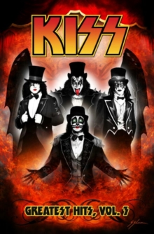 Kiss: Greatest Hits : Volume 3, Paperback Book