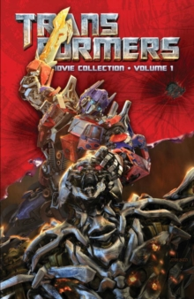 Transformers: Movie Collection Volume 1, Paperback / softback Book