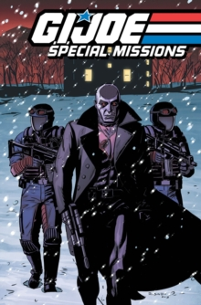 G.I. Joe Special Missions Volume 3, Paperback Book