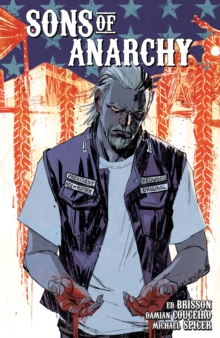Sons of Anarchy Vol. 3, EPUB eBook