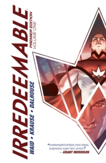 Irredeemable Premier Edition Vol. 1, EPUB eBook