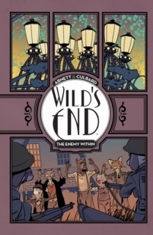Wild's End Vol. 2: The Enemy Within, EPUB eBook