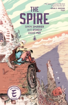 The Spire, PDF eBook