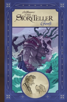 Jim Henson's Storyteller: Giants, PDF eBook
