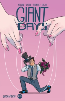 Giant Days #26, PDF eBook