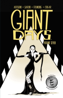 Giant Days Vol. 7, PDF eBook