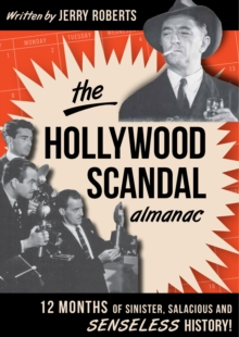 The Hollywood Scandal Almanac, EPUB eBook