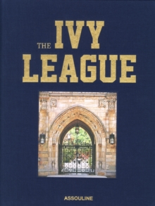 The Ivy League, Hardback Book