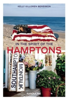 In the Spirit of the Hamptons,  Book