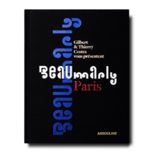 Beaumarly : a Parisian Art,  Book