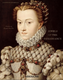 Jewels of the Reniassance,  Book