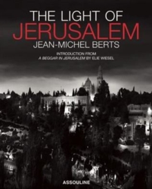 The Light of Jerusalem,  Book