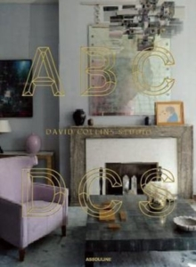 Abcdcs: David Collins Studio,  Book