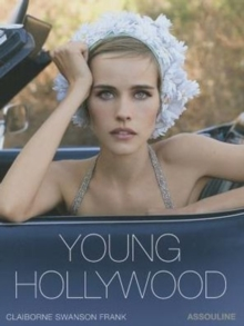 Young Hollywood, Hardback Book