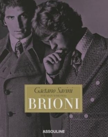Brioni : The Man Who Was, Hardback Book