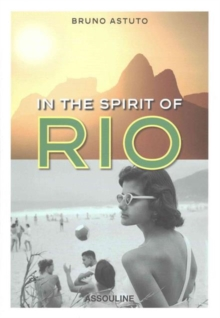 In the Spirit of Rio,  Book