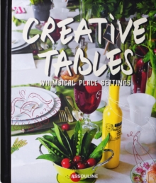Creative Tables,  Book