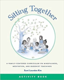 Sitting Together Activity Book, Paperback Book