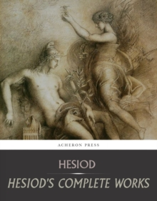 The Complete Hesiod Collection, EPUB eBook