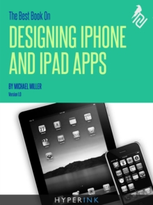 The Best Book On Designing iPhone & iPad Apps, EPUB eBook