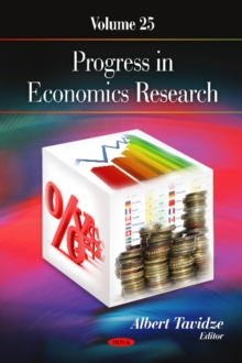 Progress in Economics Research : Volume 25, Hardback Book