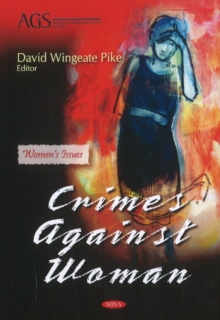 Crimes Against Women, Paperback Book