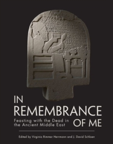 In Remembrance of Me, Paperback Book