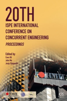20th Ispe International Conference on Concurrent Engineering : Proceedings, Paperback Book