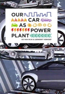 Our Car as Power Plant, Paperback Book
