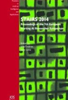 STAIRS 2014, Hardback Book