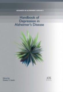HANDBOOK OF DEPRESSION IN ALZHEIMERS DIS, Hardback Book