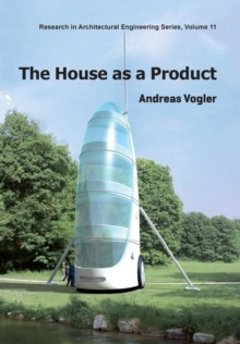 HOUSE AS A PRODUCT, Spiral bound Book