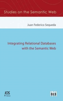 INTEGRATING RELATIONAL DATABASES WITH TB, Paperback Book