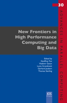 NEW FRONTIERS IN HIGH PERFORMANCE COMPUT, Paperback Book