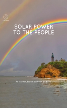 SOLAR POWER TO THE PEOPLE, Paperback Book