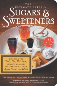 Altimate GDE.Sugars and Sweeteners, Paperback Book