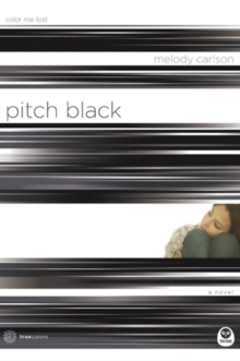 Pitch Black, EPUB eBook