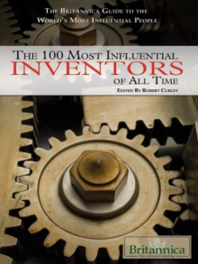 The 100 Most Influential Inventors of All Time, PDF eBook