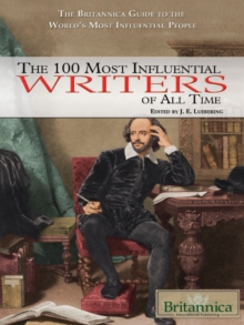 The 100 Most Influential Writers of All Time, PDF eBook