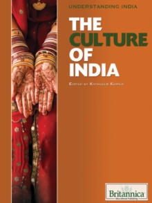 The Culture of India, PDF eBook