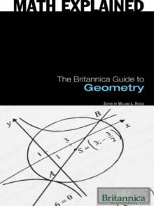 The Britannica Guide to Geometry, PDF eBook