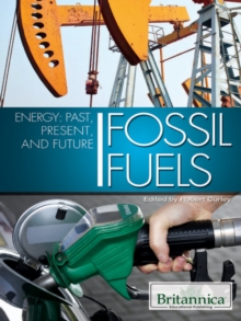 Fossil Fuels, PDF eBook