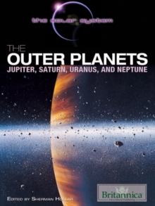 The Outer Planets, PDF eBook