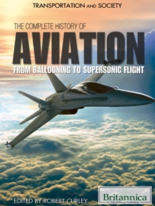 The Complete History of Aviation, PDF eBook