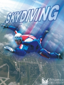 Skydiving, PDF eBook