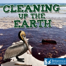 Cleaning Up the Earth, PDF eBook